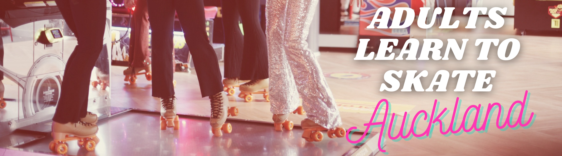 auckland roller skating classes for adults