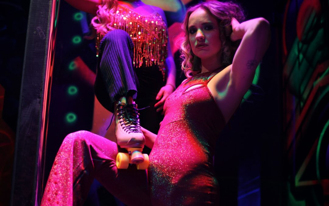 Dust Off Your Skates, A 70's Themed Roller Disco Is Coming To Auckland