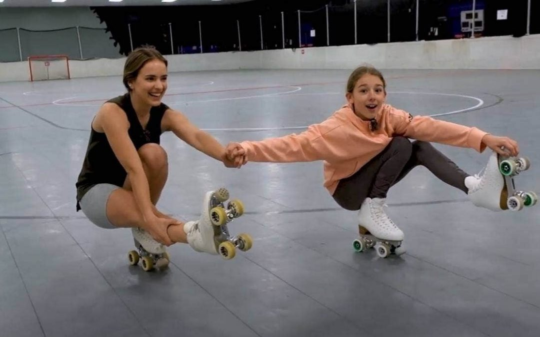 KEA Kids News: Rollerskating is making a massive comeback