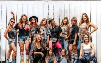 Meet the Kiwi women celebrating the retro pastime of rollerskating